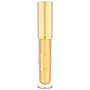Diamond Breeze Shimmering Lip Topper