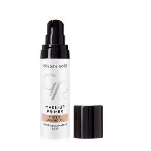 Make-Up Primer Tinted Luminous