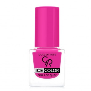 Ice Color Neon Nagellak