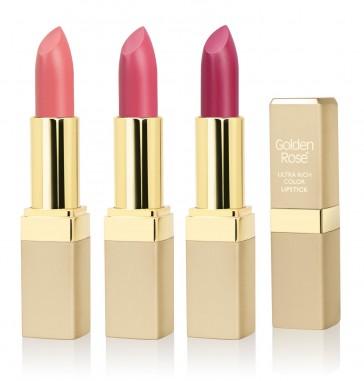 Ultra Rich Color Lipstick