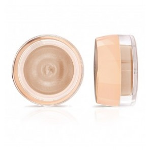 Mousse Foundation Soft Effect