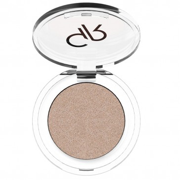 Soft Color Mono Eyeshadow - Shimmering