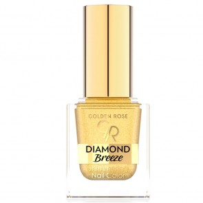 Diamond Breeze shimmering Nail Color
