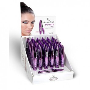 Infinity Lash Display