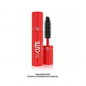 So Cute Mascara - High Definition Volume & Intense Black